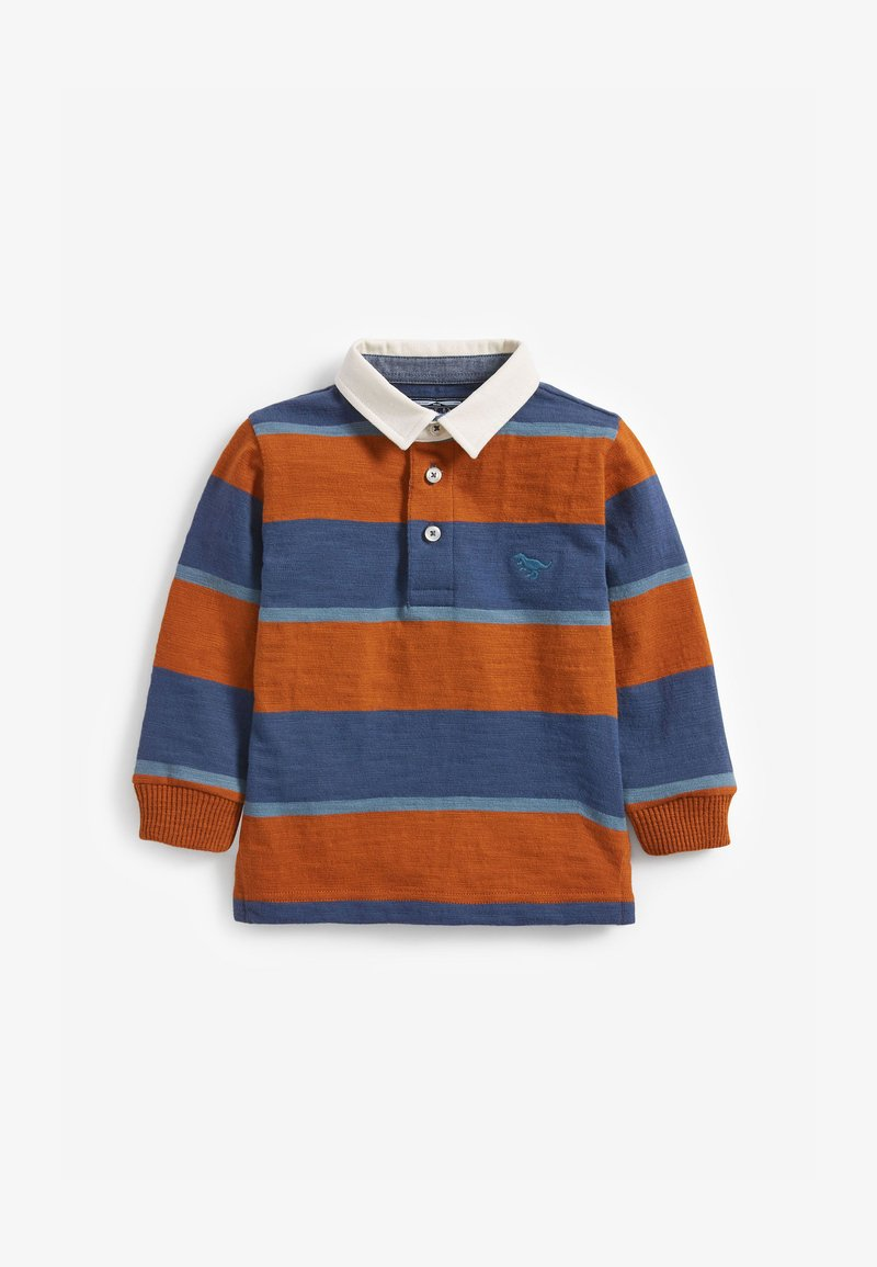 Next - Polo shirt - blue