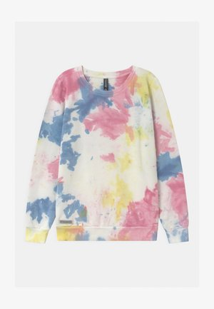 GIRLS  - Sweater - pink/blue