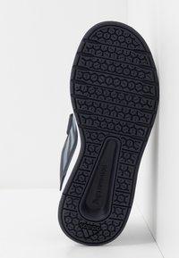 adidas Performance - ALTASPORT CF - Sports shoes - legend ink/tech ink/footwear white - 5