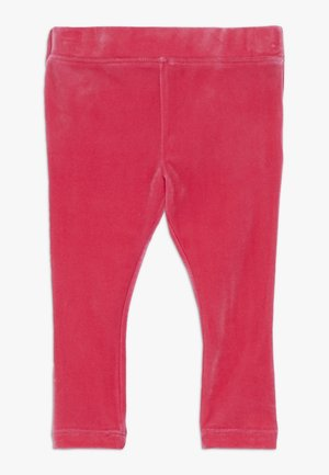 IRIS BOW  - Leggings - pink