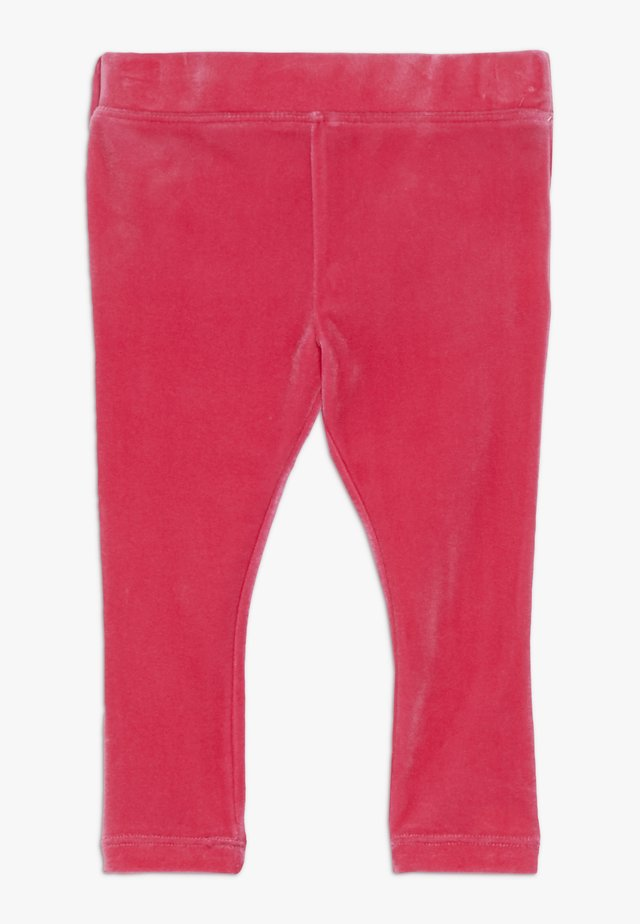 IRIS BOW  - Leggings - Hosen - pink