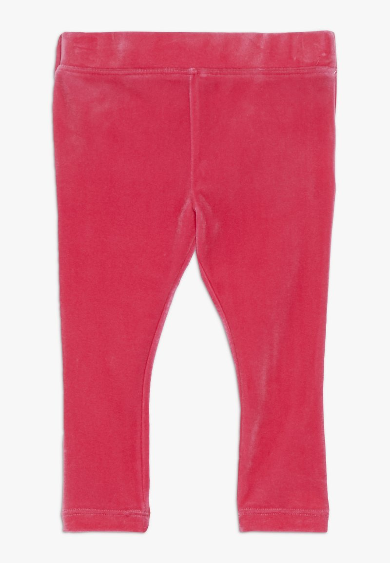 Bardot Junior - IRIS BOW  - Leggings - Trousers - pink