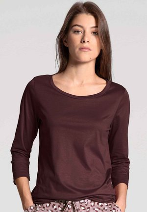 MIT 3/4-ARM - Pyjama top - port royal