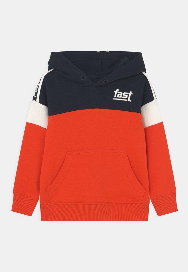 HOODIE - Sweater - fire