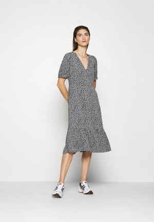 LAURALEE RAYE DRESS - Hverdagskjoler - dark blue