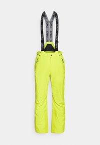 MAN PANT - Snow pants - zolfo