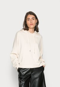Esprit Collection - SWEATER - Hoodie - ice - 0