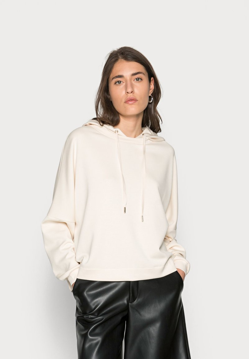 Esprit Collection - SWEATER - Hoodie - ice