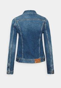 Pepe Jeans - THRIFT - Denim jacket - denim - 1