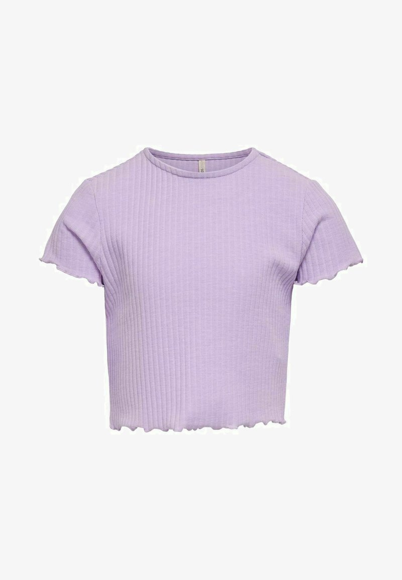 Kids ONLY - Basic T-shirt - orchid bloom