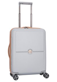Delsey - TURENNE - Wheeled suitcase - silver - 2