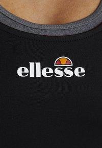 Ellesse - SALOME - Sports dress - black - 5
