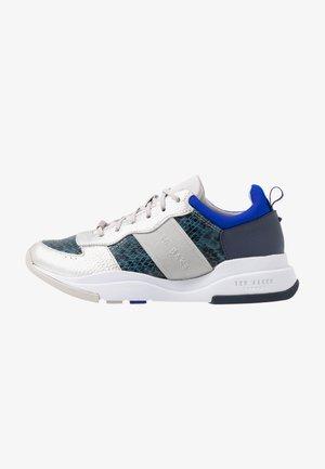 WAVARA - Sneakers - mid blue