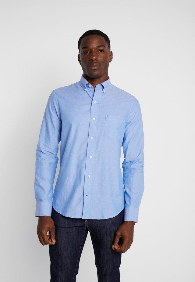 OXFORD SHIRT - Shirt - blue revival