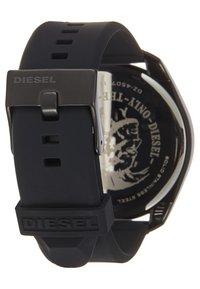 Diesel - MS9 CHRONO - Zegarek chronograficzny - schwarz - 2
