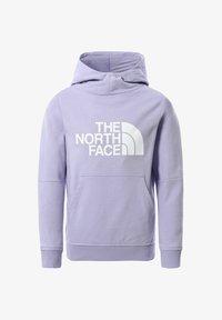 The North Face - G DREW PEAK P/O HOODIE 2.0  - Felpa con cappuccio - flieder - 0