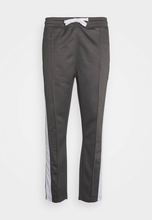 FOCUS - Teplákové kalhoty - grey