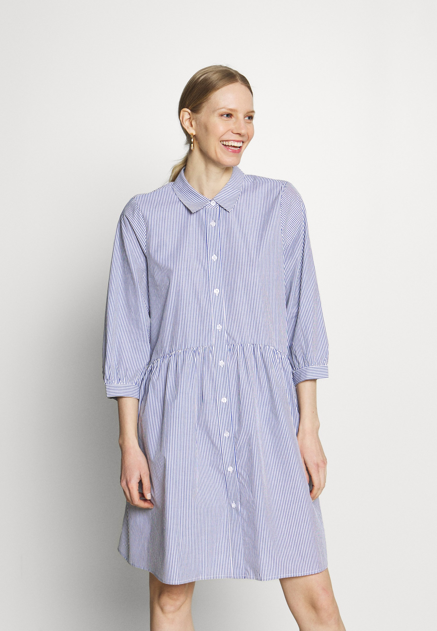 Women LORIANNA TUNIC - Shirt dress