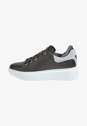 BRAYLIN ECHTES - Sneakers laag - black