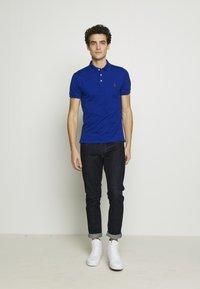 Polo Ralph Lauren - SLIM FIT MODEL - Polo shirt - heritage royal - 1