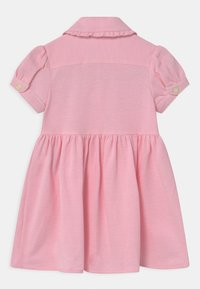 Polo Ralph Lauren - SOLID OXFORD SET - Freizeitkleid - carmel pink - 1