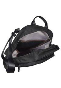 Victorinox - Across body bag - black - 3