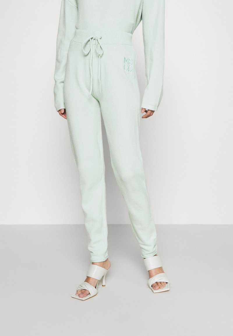 Missguided - Trousers - mint