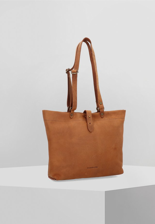 Handbag - natur