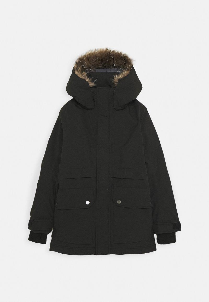 Didriksons - GÖTEBORG - Zimní bunda - black