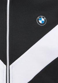 Puma - BMW TRACK JACKET - Training jacket - black - 2
