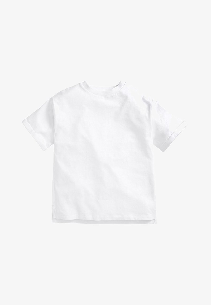 Next - Basic T-shirt - white