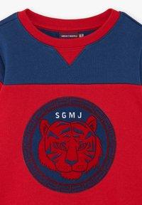 Sergent Major - Sweatshirt - red - 1