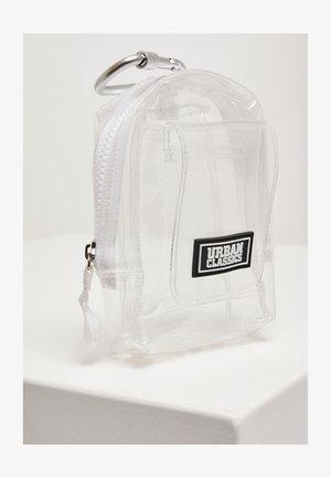 Rucksack - transparent