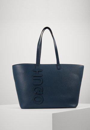 CHELSEA  - Bolso shopping - bluestone