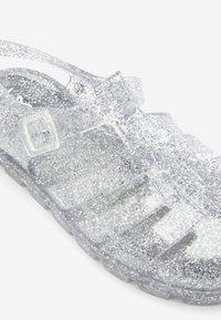 Next - Sandals - silver - 4