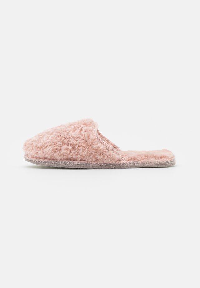 SABOT - Pantofole - rose