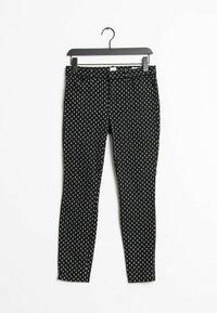 GAP - Trousers - black - 0