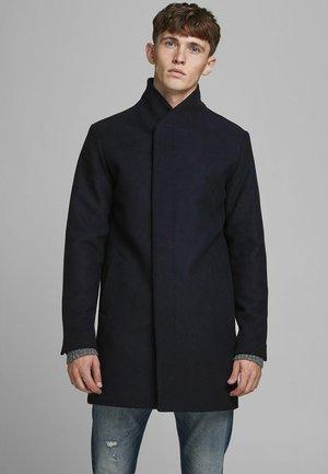 J&J - Classic coat - dark navy