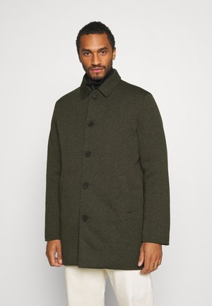 ONSJANUS FUNCTIONAL KING COAT  - Cappotto classico - deep depths