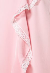 Alexa Chung - RUFFLE DRESS - Freizeitkleid - pink - 4