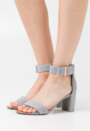 KATRYNE - Sandals - slate grey