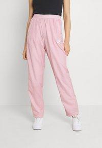 Nike Sportswear - AIR PANT - Pantalones deportivos - pink glaze/white - 2