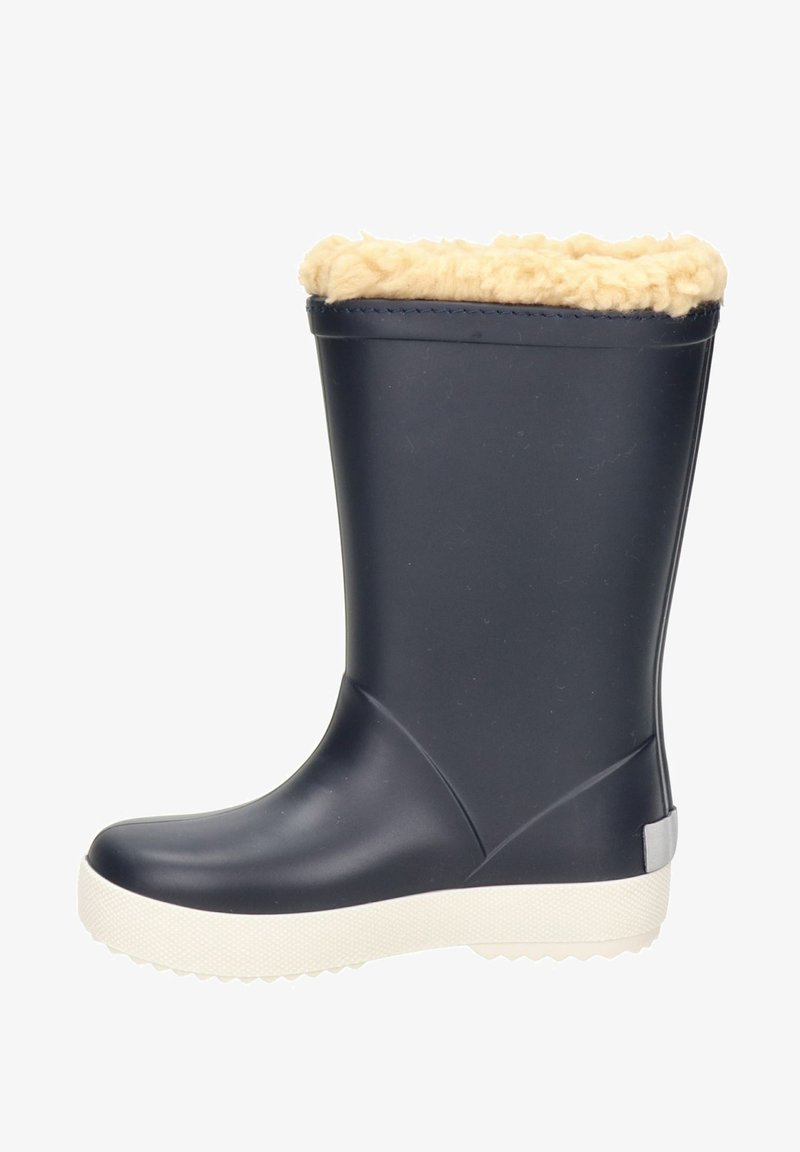 IGOR - Winter boots - blauw
