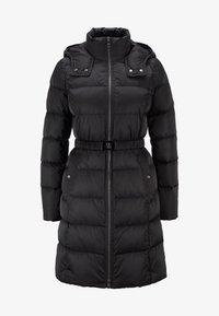 BOSS - PATANTAN - Down coat - black - 5