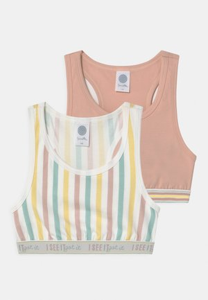 2 PACK - Bustier - lemon