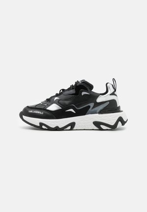 BLAZE STRIKE  - Trainers - black