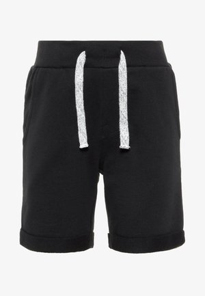 NKMVERMO - Shortsit - black