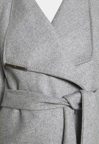 Ted Baker - ROSE - Classic coat - grey - 6