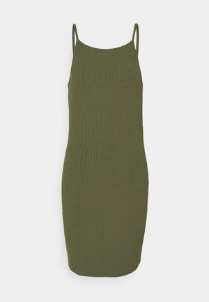 NMEDDA - Shift dress - kalamata