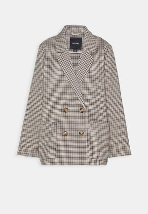 TWIGGY - Krótki płaszcz - beige medium dusty